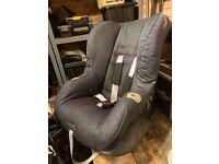 Britax Eclipse Romer Car Seat