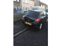 Vauxhall corsa 1.4 sxi £1200 if gone by weekend