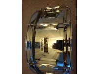 Olympic snare drum