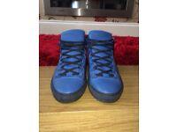 Balenciaga Shoes blue size 9