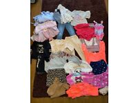 Girls next,river island,Spanish,pj, Bundle 7/8years
