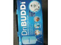 Dri buddi electric clothes dryer. Excellent condition.