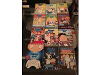 Family Guy Bundle