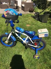 Kids / Toddler first bike