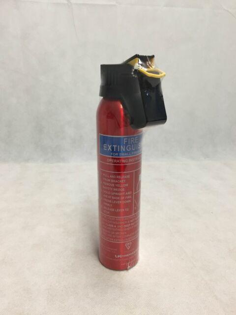 Car Fire Extinguisher 600g house boat caravan office