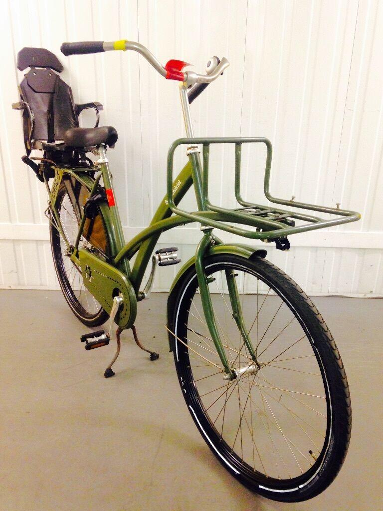 FH-Fiets bespoke bike made in Holland RRP 800£ | in London ...