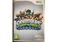 Skylanders SwapForce Game & Figures
