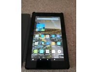 Amazon M8S26G Fire 7 9th Gen. 16GB Wi-Fi 7in. Tablet - £20