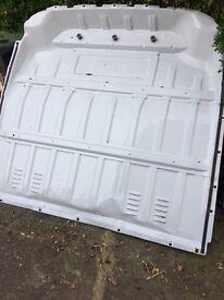 Renault master cab bulkhead
