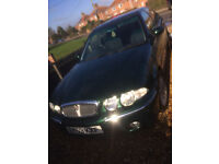 Rover 45 Imperssion S3 1.4 2003 Petrol Long MOT