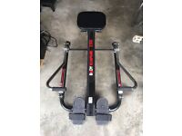Rowing Machine - Body Sculpture 2300