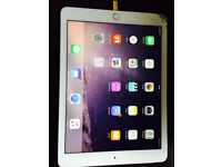 iPad Air 2 cellular and WIFI 16GB