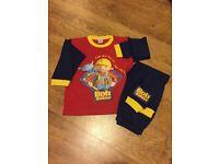 *Brand new* Next Bob The Builder pyjamas 1.5-2 years, 2-3 years, 3-4 years