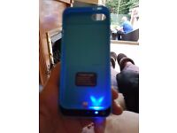 Iphone 5c battery charger