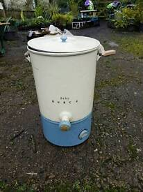 Vintage Baby Burco Electric Water Boiler. Sensible offers considered.