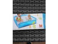 Bestway kids pool