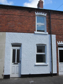 Excellent Renovated Two Double bedroom House, South Belfast,