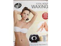 Rio Total Body Waxing Kit (New)