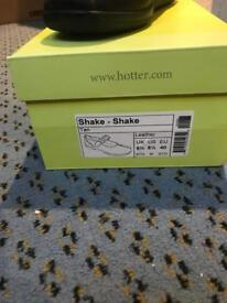 """Ladies """"hotter"""" shoes"""