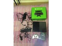 Xbox One 500GB with Kinect Sensor