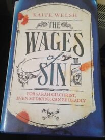 The wages of Sin.