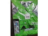 Unworn 2012 Adidas Top & Cargo Pants