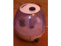 3 Litre Electric Air Humidifier