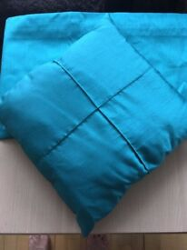 Turquoises curtains for sale