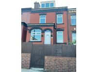 Stunning Newley refurbished large 3 Bedroom, 2 bathroom house to rent immediately!!