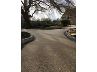 Resin Bound Driveways and Patios **SPRING TIME OFFER 20% OFF!!**