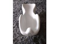 Mothercare bath seat support