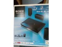Sony sound surround system
