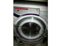 Hoover 12 kg washing machine £250 ono