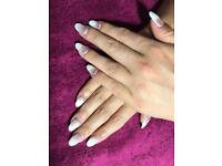 Gel nails by holly