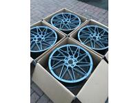 Audi Vw seat a4 golf Passat caddy 5x112