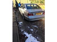 BMW 5 series CHEAP AS I HAVE NO ROOM
