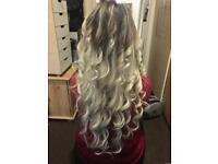 Hair extensions £90 Ilford, Stratford, Dagenham, Romford