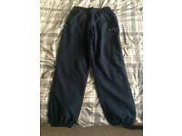 Joggers jogging track suit bottoms trousers