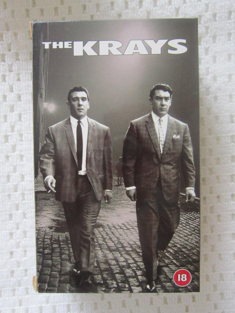 The Krays Box Set