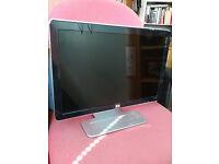HP 19 inch monitor HPw1907v
