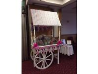 Cart for Hire - Wedding/Special Occasion