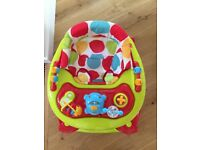 Baby Walker - Red Kite Baby Go Round Twist 2 in 1 Excellent condition, as new, 2017
