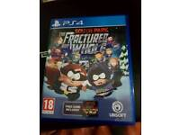South park ps4 game