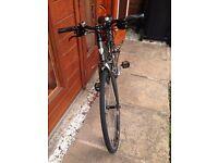 Trek 7.1 FX WSD 2015 Hybrid Bike