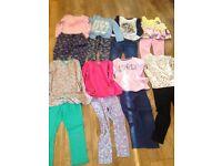 Girls bundle Age 5-6