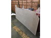 Aluminium tread plate