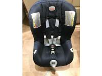 Britax First Class Plus Car seat (birth to 4y - rear and forward facing)