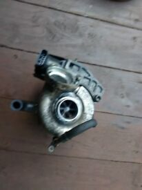 Bmw 3 series desiel e90 320d turbo charger turbocharger