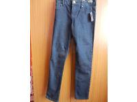 New Gap Girl's Jeans