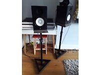Speaker Stands (pair) - Studiospares